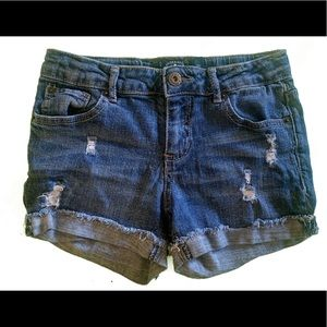 Luck Brand Shorts Size 12 Riley Short